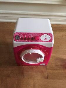 Laveuse pour Barbie