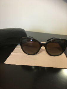 609a287f3d9 Authentic Chanel Sunglasses