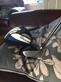 Taylormade SLDR 3 Wood
