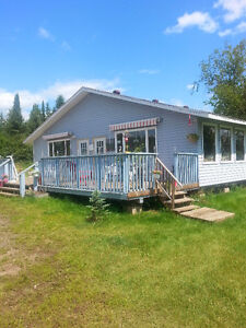 home and business   Whitefish Lake  near  THUNDER  BAY