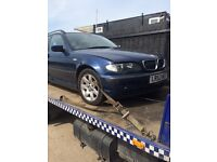 Bmw 318 touring ( for parts )