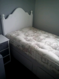 3 ft single bed