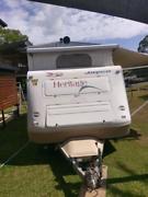 2004 Jayco heritage Caravan pop top Alexandra Hills Redland Area Preview