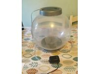 Biorb 30 litre fish tank