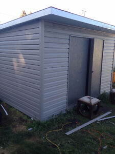 Lawn Shed $2000 or open offer