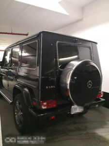 2016 mercedes-benz G550 Gwagon