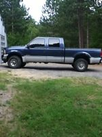 2004 Ford F250 *New Tires*