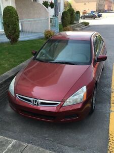 Honda Accord DX-G 2006