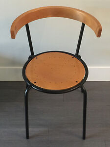 IKEA Stackable Dining Chairs, EXCELLENT Condition, Very Sturdy!