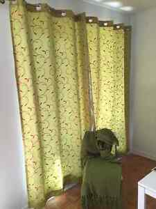 Curtains from Fabricville store West Island Greater Montréal image 1