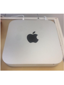 Mac mini (late) 2014 500gb mac os mohave compatible