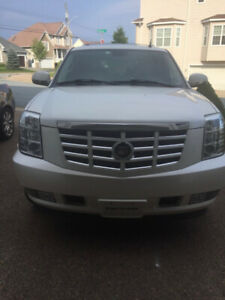 2007 Escalade - 155k - Only $12,500.00