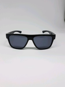 LAST PAIR OF OAKLEY BREADBOX BLACK MEN'S GLASSES $80!!
