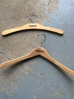 Wood hangers for sale
