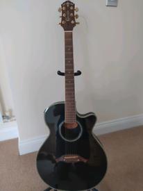 Guitar Crafter