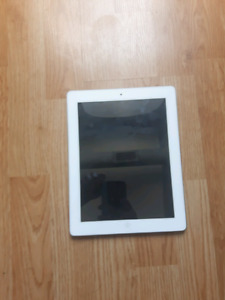 IPad 3 16gb mint condition