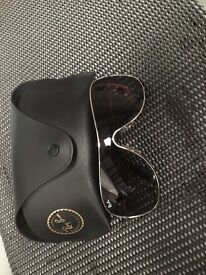 100% genuine ray ban sunglasses