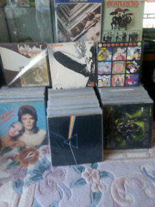 VINYL ROCK RECORDS WANTED CASH PAID
