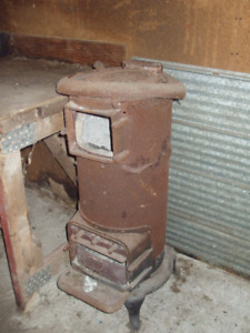 Quebec heater for sale