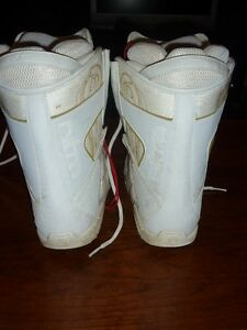 Women's Size 8.5 Nitro Snowboard Boots Cambridge Kitchener Area image 5