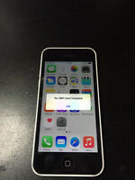 iPhone 5C 16GB - Telus or Koodo