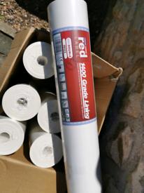 Lining paper 1400 grade 20m