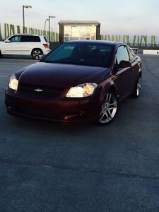2009 Chevrolet Cobalt SS Turbo Coupe (Low KM's)