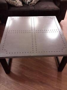 *** USED *** ASHLEY JOYLA COFFEE/END TABLES   S/N:51255560   #STORE928