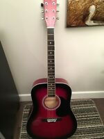 Acoustic Guitar (NEED GONE)