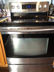 FOR SALE:Samsung Electric Convection Oven