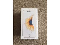 iPhone 6s. Sealed in box
