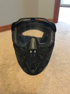 JT paintball/airsoft mask