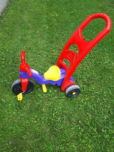 tricycle - vélo Fisher Price