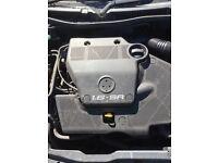 Volkswagen golf mk4 1.6 engine