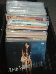 25+ Vinyl Records for Sale (Prices have Been Reduced)