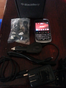 Rogers blackberry curve $60