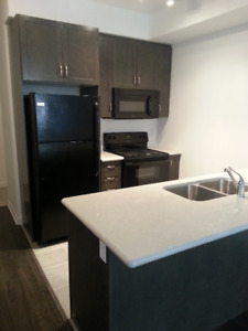 City Square Tower Two - 1BR + enclosed den (2BR)