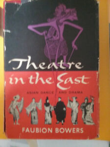 Theatre in the East