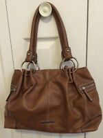 Nine West Shoulder Bag Brown