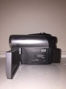 Panasonic 42x OpticalZoom DVD Camcorder with Advanced O.I.S.
