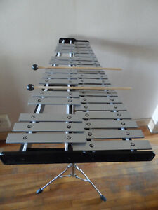 Pearl Student Xylophone Percussion Kit With Bells And Snare Drum