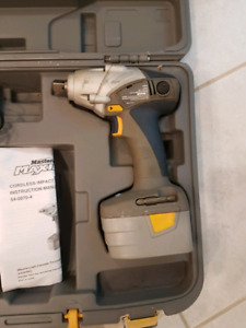 1/2 inch drive Cordless Impact Wrench