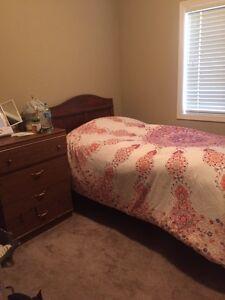 Bedroom for rent  West Kelowna