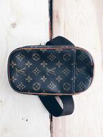 Sacoche Louis Vuitton Paris avec certificat d'authenticité
