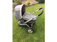 Mothercare My4 Pram/ pushchair