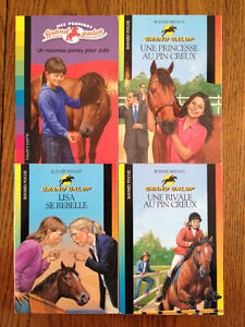 Collection Grand Galop