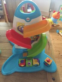 Fisher price baby / toddler toy