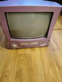 Bratz TV/DVD combo £10