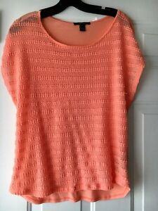 Baggy Pink Shirt