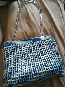 different, unique, hand made, awesome purse. Kitchener / Waterloo Kitchener Area image 1